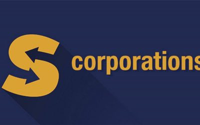 Are S Corporations Facing Extinction?