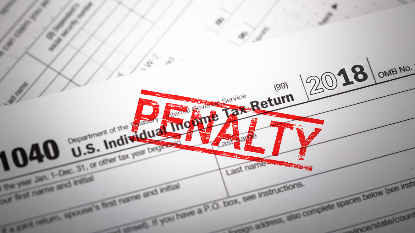 IRS Penalty; Secrets to the IRS Forgiveness Process