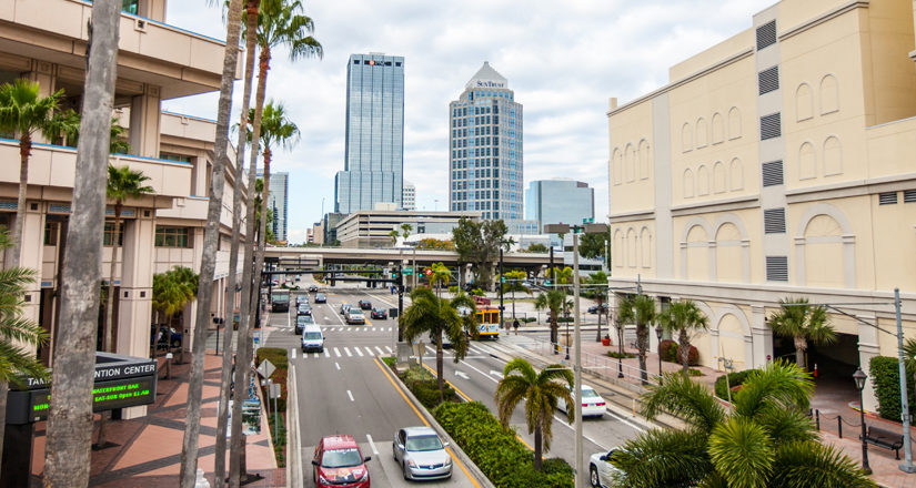 Florida Lowers Again The Sales Tax on Commercial Real Estate Leases