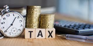 Last Minute Tax Changes