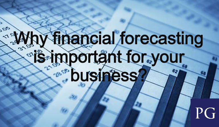 What is Financial Forecasting? And Why Should You Care?