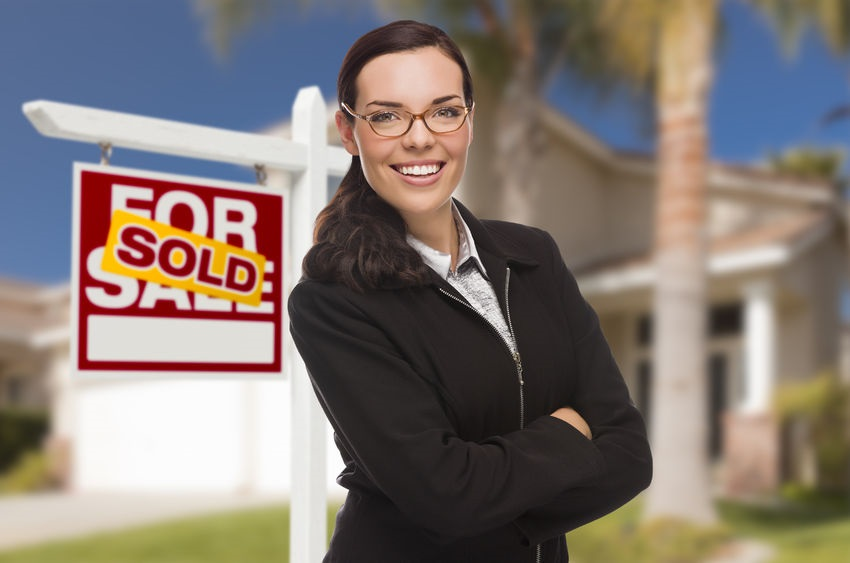 Is a Real Estate Agent a Real Estate Broker for Passive Loss Rules?